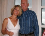 Jack Stromberg, Breast Cancer Survivor